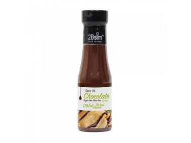 Nah Foods ltd Čokoládová omáčka - bez tuku