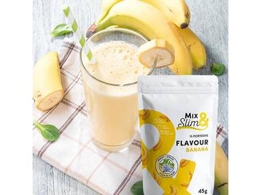 Mix Slim Banánová příchuť - 15 porcí