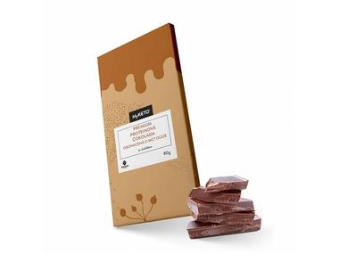 MyKETO Premium proteinová čokoláda