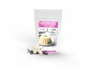 KetoMix Proteinový pudink s vanilkovou příchutí - 300 g (10 porcí)