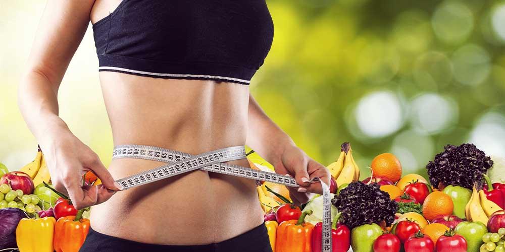 Výpočet BMI - Dietní jídelníček