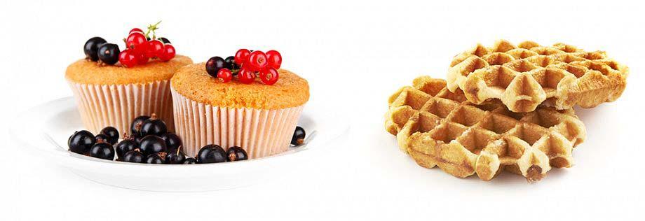 Chcete zhubnout? Vyzkoušejte proteinová jídla