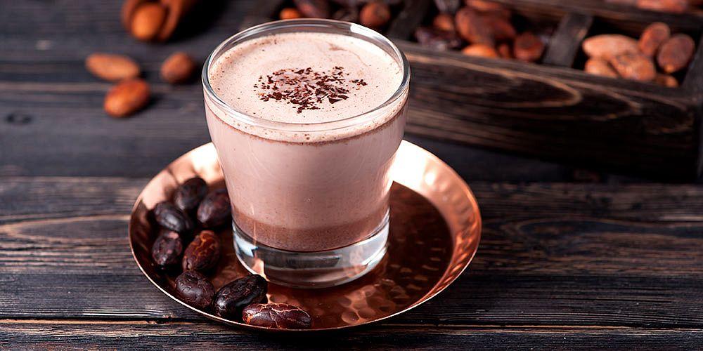 Proteinové koktejly a káva