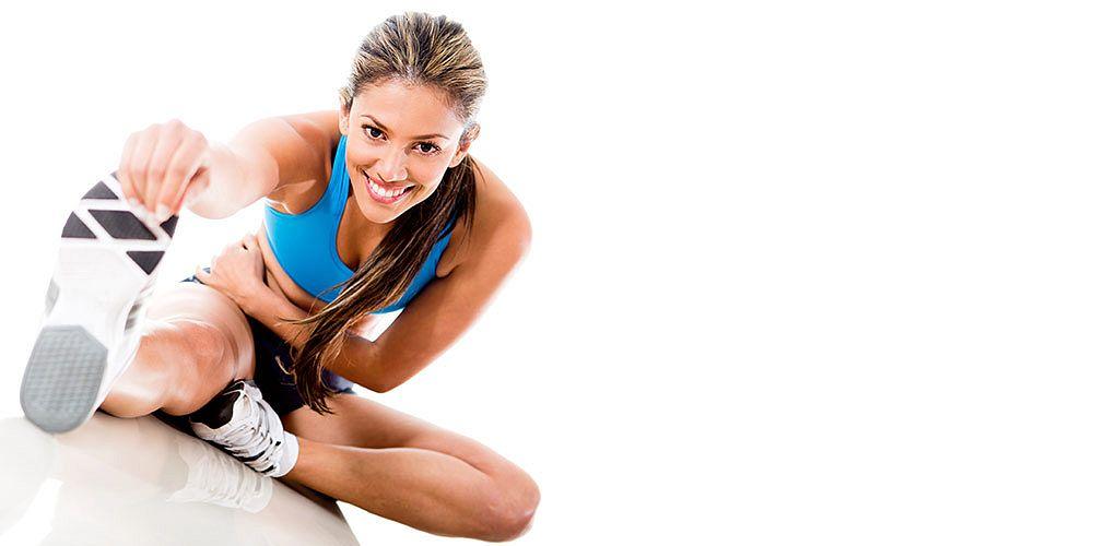 Ladies Fitness, posilovna pro ženy, cvičení a hubnutí