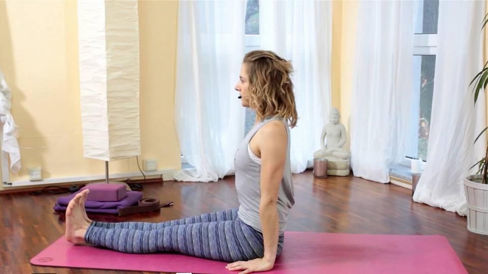 4. Cvičit, meditovat, milovat sebe