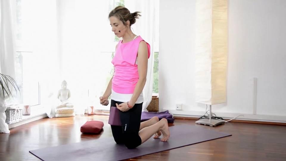 11. Cvičit, meditovat, milovat sebe