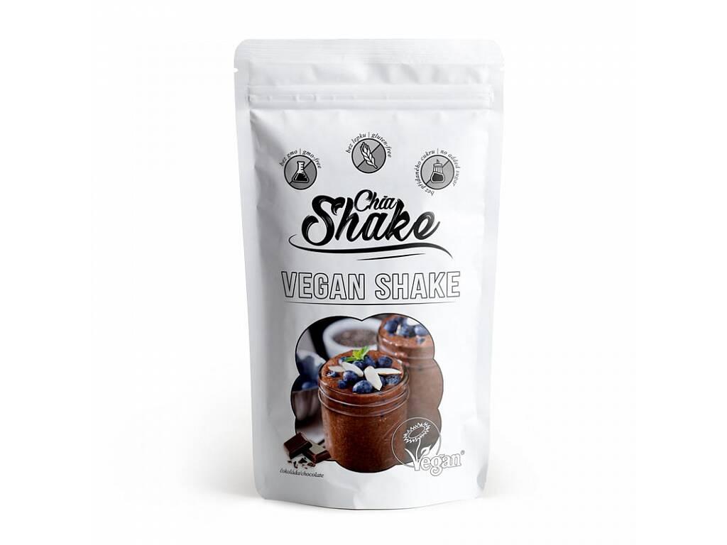 Chia Shake Vegan shake čokoládový 450g
