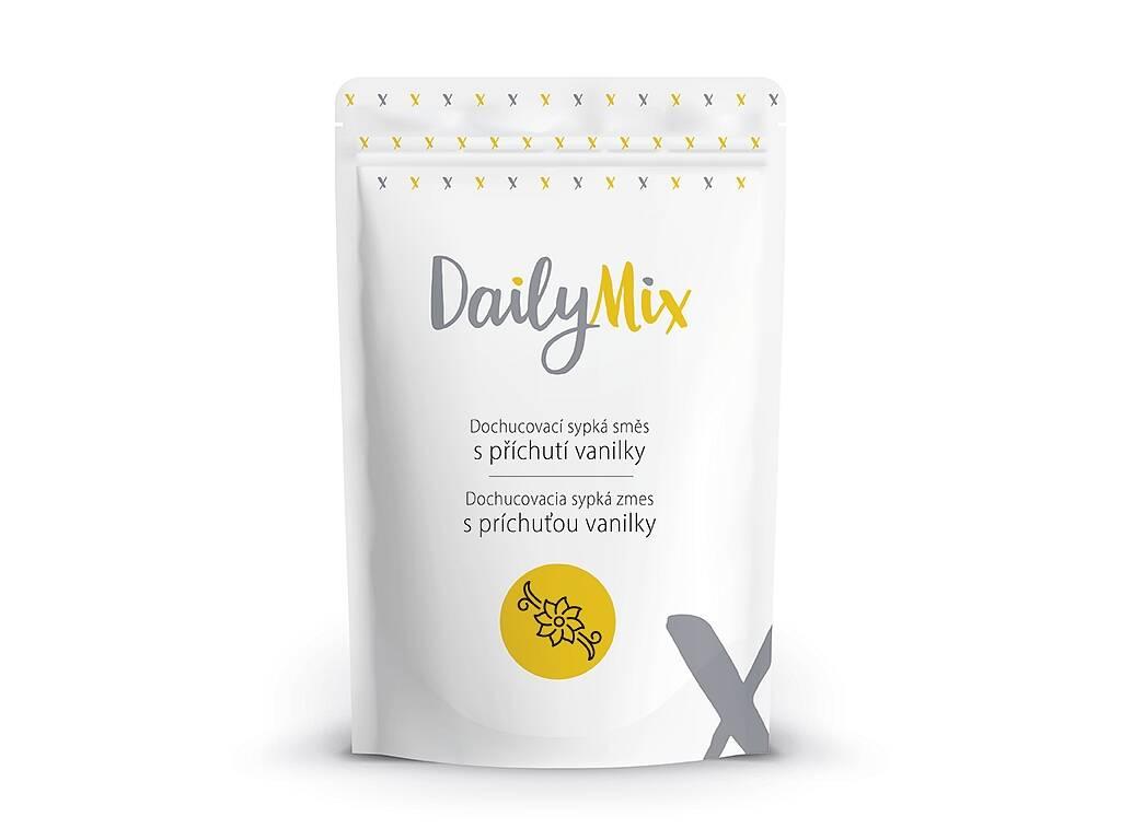 KetoMix Príchuť k DailyMix - vanilka - 45 g