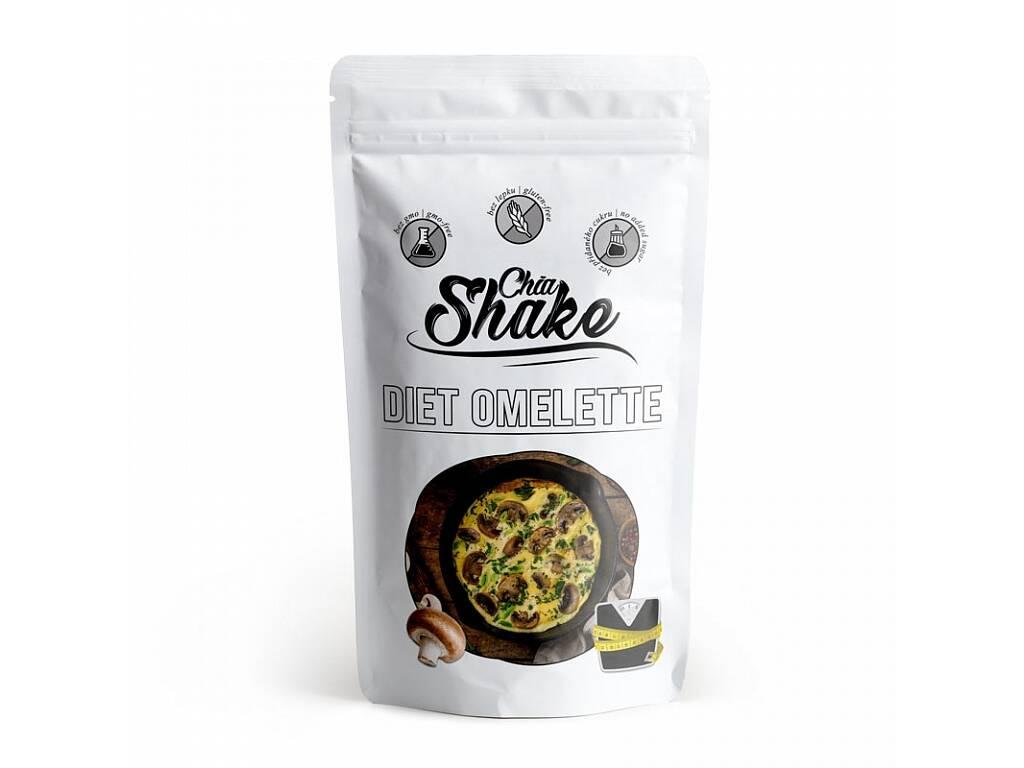 Chia Shake Diétna Omeleta Šampiňónová 350g