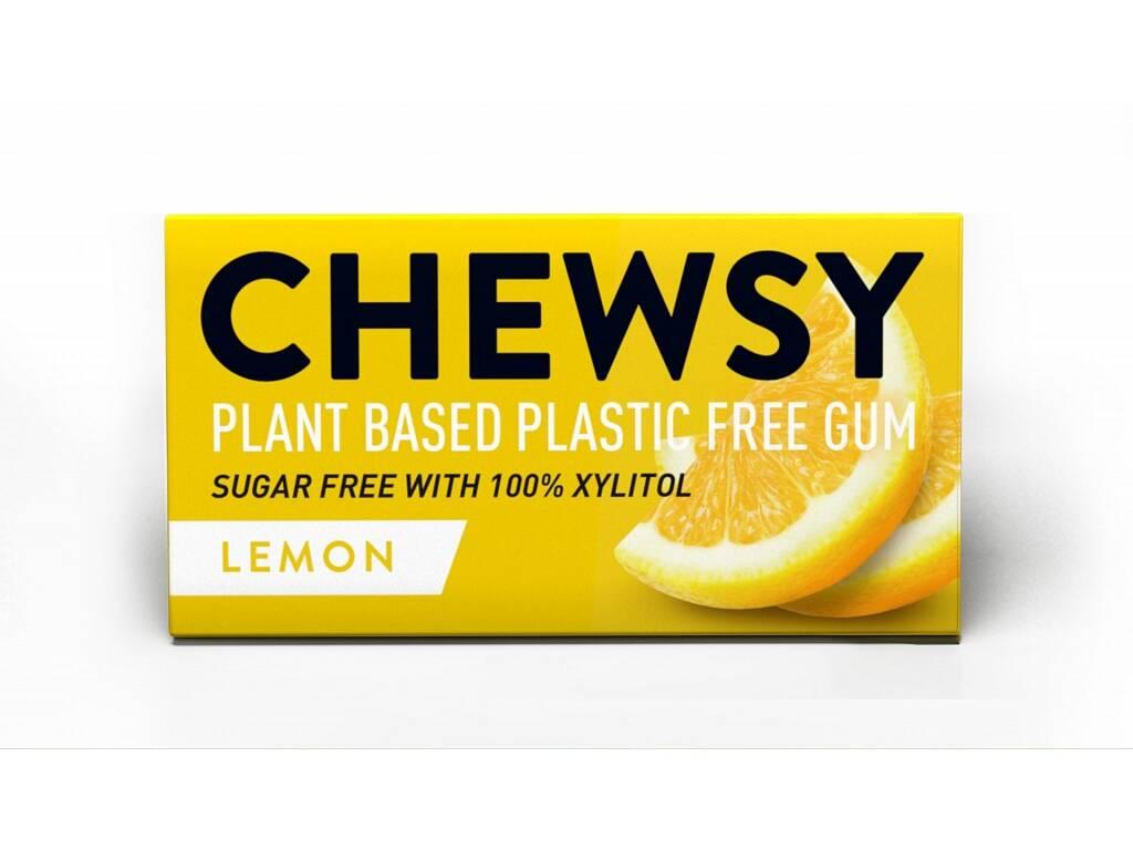 Chewsy biožvýkačky - Citron
