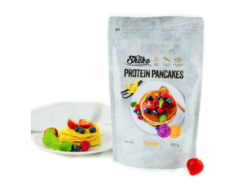 Chia Shake Proteínové Palacinky 350g