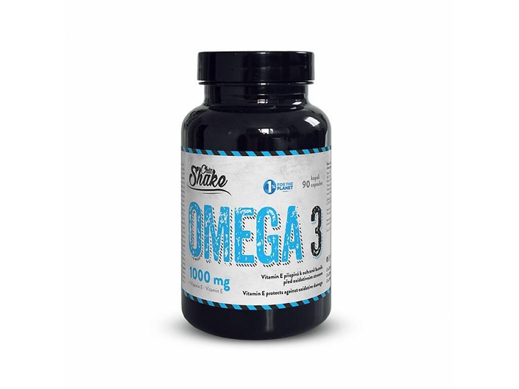 Chia Shake Omega 3 1000 mg 90 kapsúl