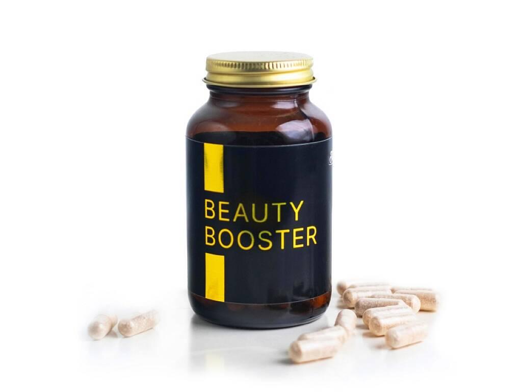 Chia Shake Beauty Booster 90 kapslí