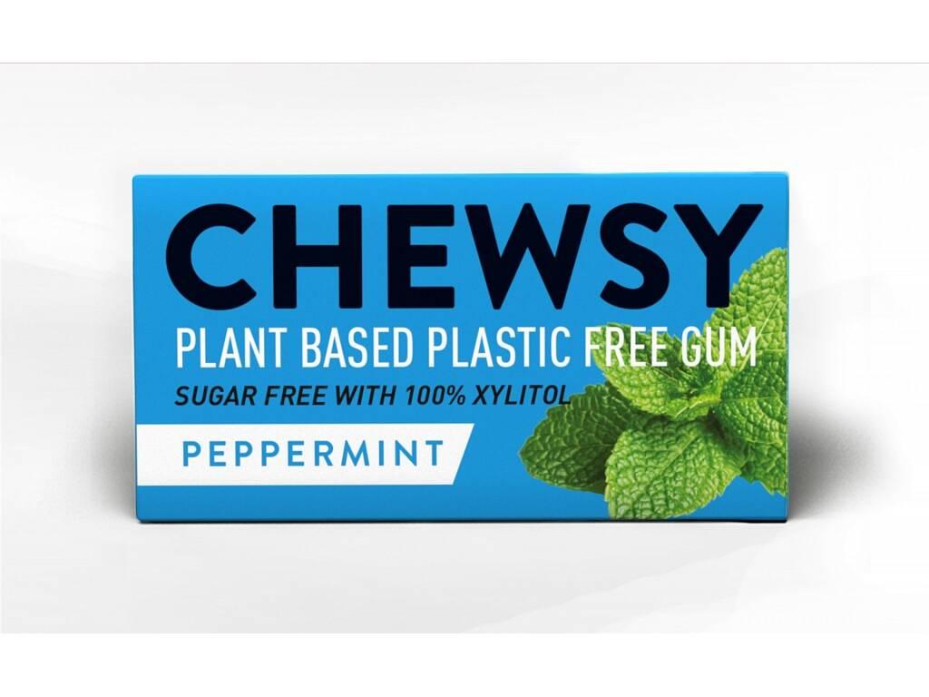 Chewsy biožvýkačky - Peppermint